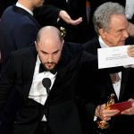 Oscars 2017: The most memorable and awkward moment from the 89th annual Academy Awards was when 'La La Land' is incorrectly named Best Picture when the winner was 'Moonlight' (SOURCE: AMPAS)